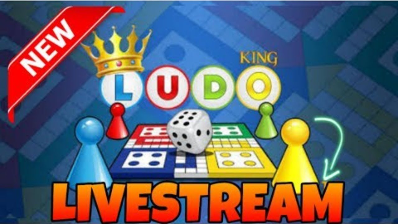 Ludo King Live Mutiplayer