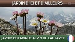 Jardins d'ici et d'ailleurs - Jardin alpin du Lautaret - Villar d'Arène - France 🌲