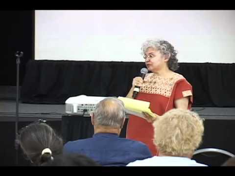 Graciela Sanchez On Cultural Identity Preservation Lerma