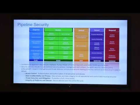 Next Generation Pipeline Management to Improve Safety and Efficiency