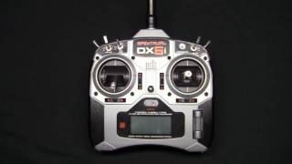 Dx6i HowTo Part 1 Introduction