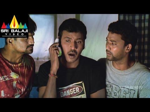 Style Movie Lawrence Comedy with Friends   Lawrence, Prabhu Deva   Sri Balaji Video