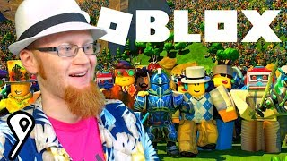 TOO MUCH TRADING ~ Playing Some Roblox Games! ~ Mo Streams