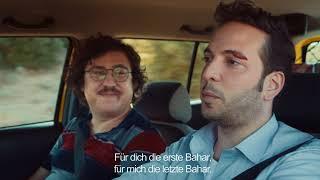 Yol Arkadaşım - Trailer