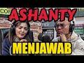 ASHANTY AKHIRNYA MENJAWAB (krisdayanti - Raul Lemos - Aurel - Azriel) MP3