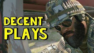 Decent Plays | Rainbow Six Siege thumbnail