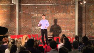 Think like an astronomer | Jakub Bochinski | TEDxKazimierz