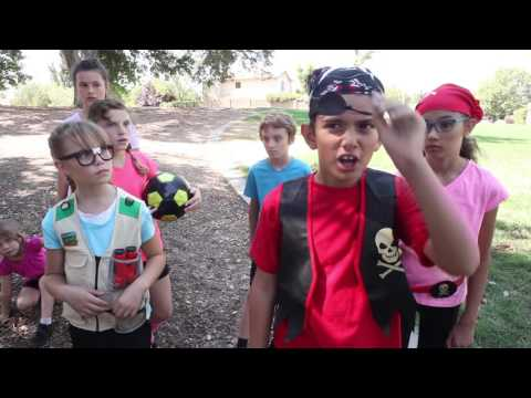 """Returning Andrew"" Movie - An Access Sacramento On-Camera Kids Training Program Film"