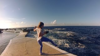 GoPro: Travel around Portugal (May 2016) / Путешествие по Португалии (Май 2016)(Вкратце о том, что мы видели и делали в Португалии. А детали можно почитать тут: http://openworld.pp.ua/Portugal.html., 2016-07-09T18:28:13.000Z)