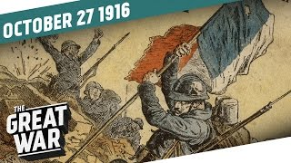 France Turns The Tide At Verdun I THE GREAT WAR Week 118