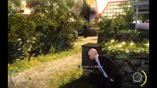 Hitman Absolution [Gameplay Español]