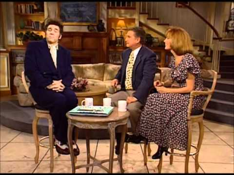 Seinfeld The Coffee Table Book YouTube