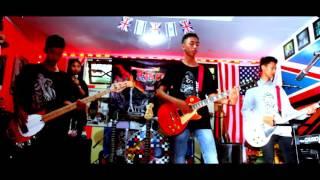 Tokey Band Cinta Sejati (OFFICIAL VIDEO)