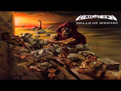 Helloween - Ride The Sky (With Lyrics)