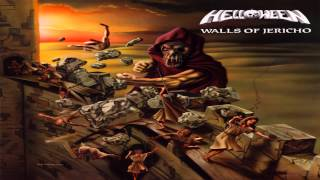Helloween - Ride The Sky (With Lyrics)