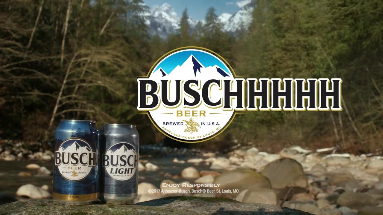 2017 super bowl li busch beer commercial youtube 2017 super bowl li busch beer commercial mozeypictures Choice Image
