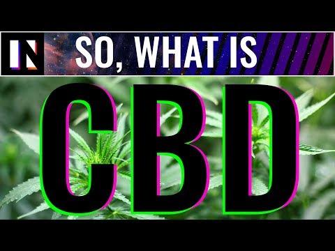 CBD Benefits Easily Explained | Inverse