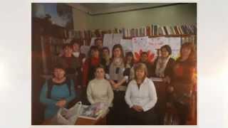 Бердичівська міська громадська молодіжна організація «Молодь обирає життя»