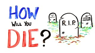 How Will You Die? - AsapSCIENCE