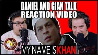 My Name is Khan Trailer Reaction | Discussion | Shah Rukh Khan | Karan Johan | Kajol