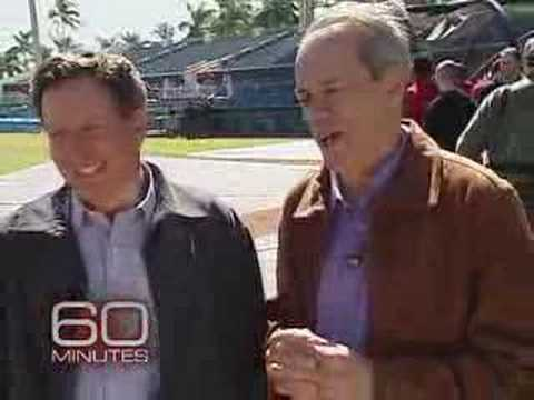 The Red Sox' Stat Man (CBS News)