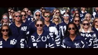 Bromma Gymnasium: A-Weckan 2016