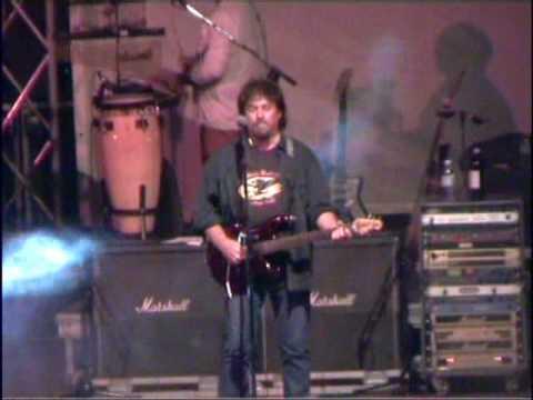 Nomadi - Un giorno insieme (live Santa Croce sull'Arno 2005)