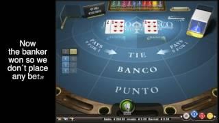 Progressive betting staking plan