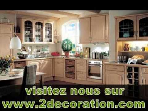 décoration cuisine gratuit