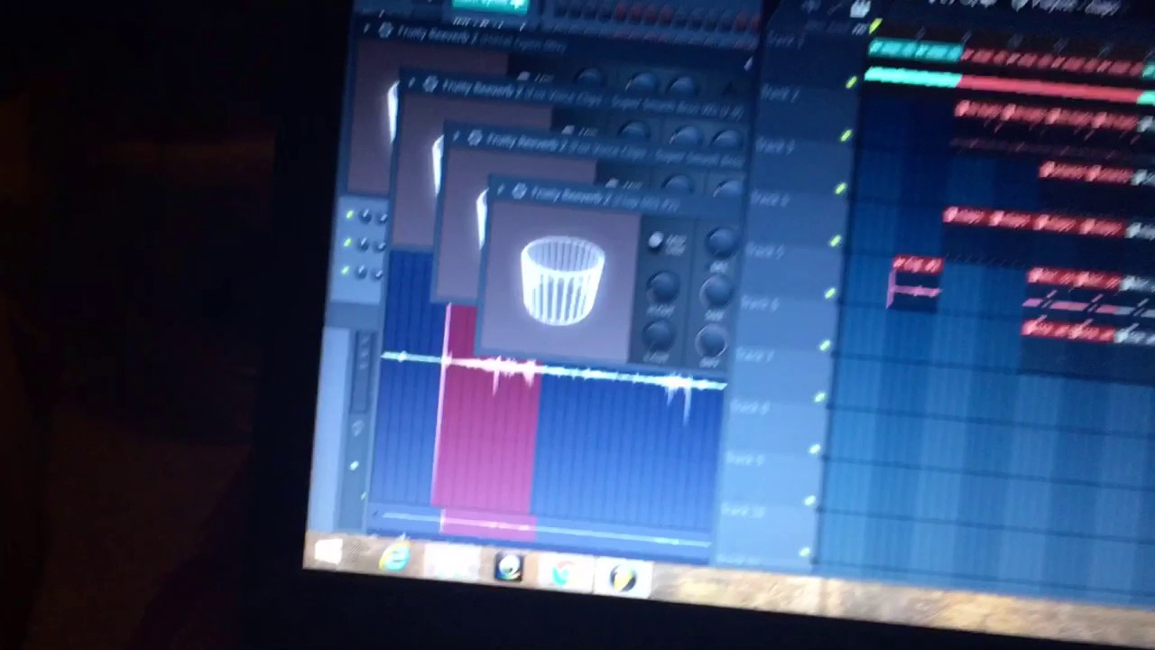fl studio mobile android no sound