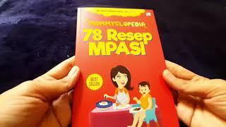 Mommyclopedia 78 Resep Mpasi Review
