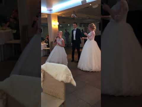 477Поздравления к свадьбе сестре от брата
