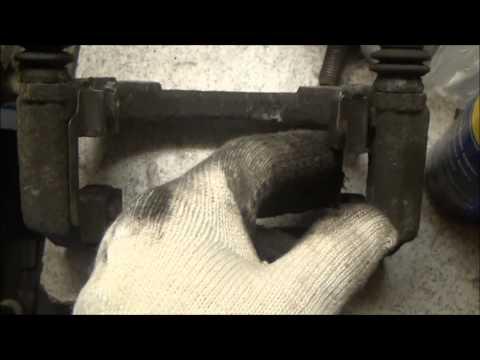 Замена камеры не снимая шины с диска Урал лесовоз