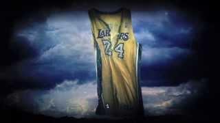 Kobe Bryant 2013 The Hero