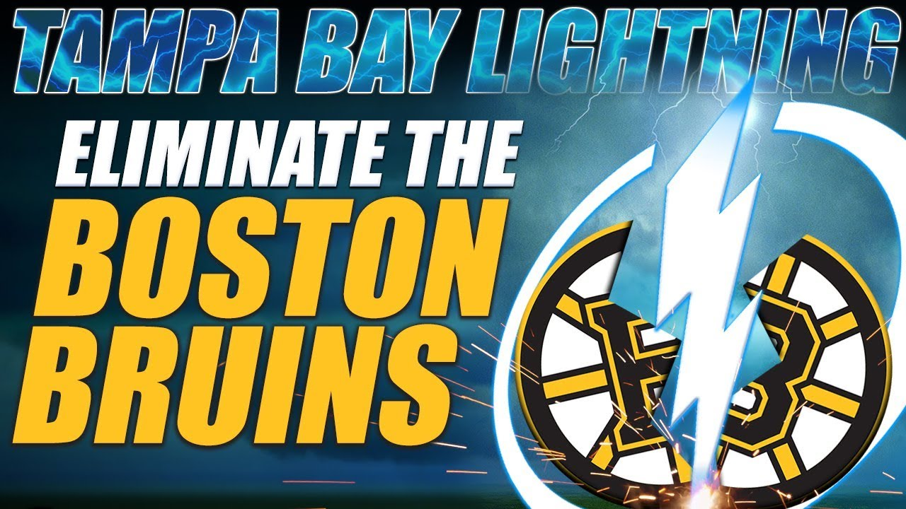 Boston Bruins eliminated by Tampa Bay Lightning: What went wrong for Boston in ...