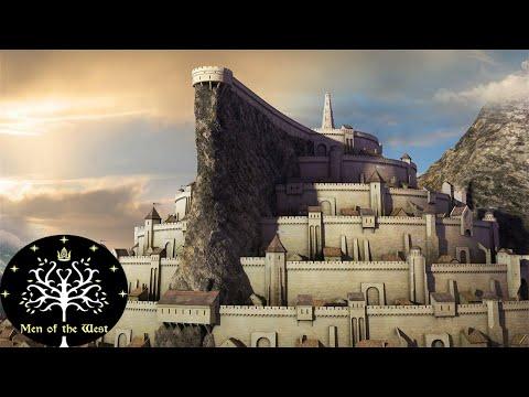 The History of Gondor (Part I)- Region Spotlight