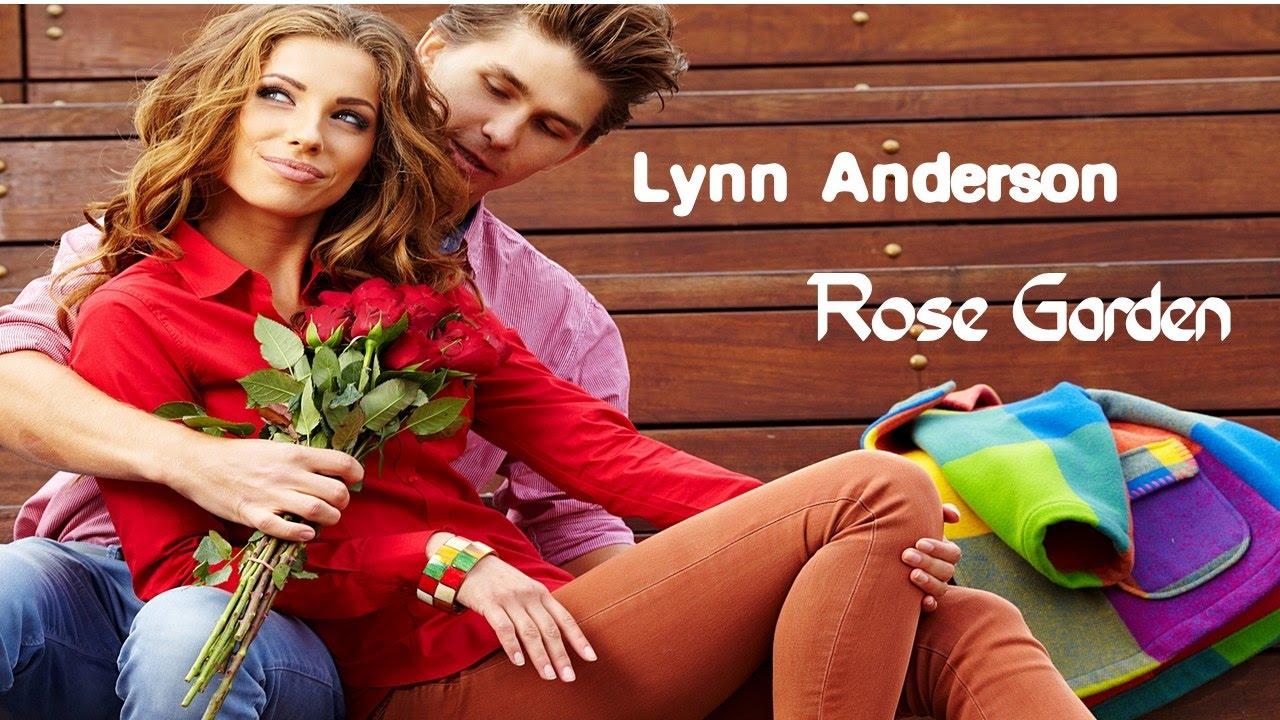 Rose Garden Lynn Anderson Tradu O Hd Youtube