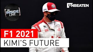 What will Kimi Räikkönen do after F1?