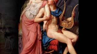 "Tatiana Troyanos - G.F. Handel ""Giulio Cesare"" Act ll, Cleopatra ""Venere Bella"""