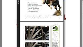 Convert Publisher PDF files to EPUB using Calibre