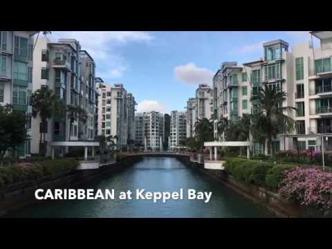Keppel Island, Singapore