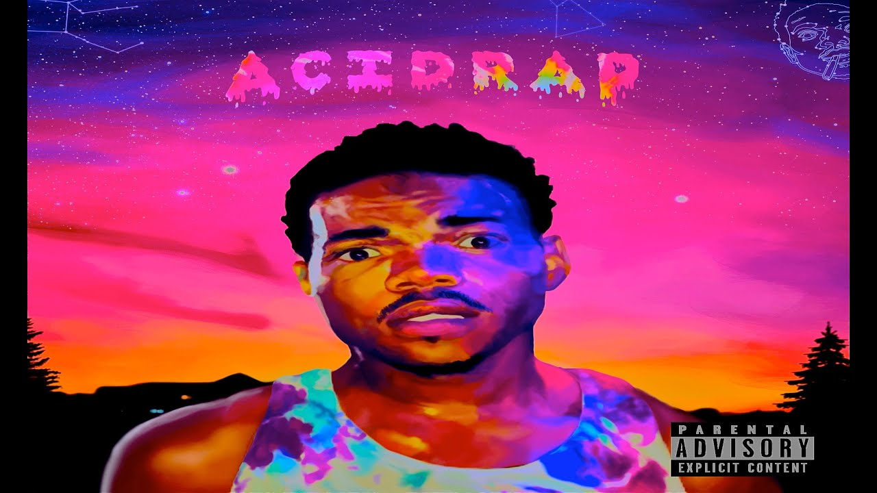 If You Don T Get Lost There S A Chance: Acid Rap (HQ W Download