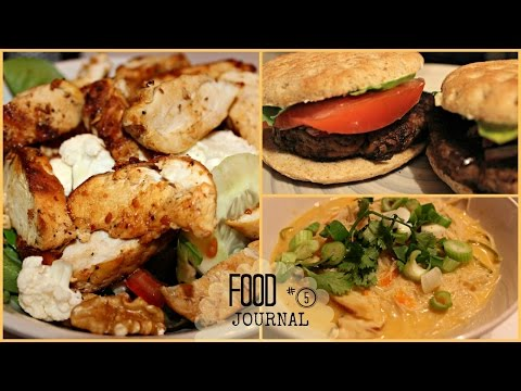 Fat Girl Diaries| Food Journal #5