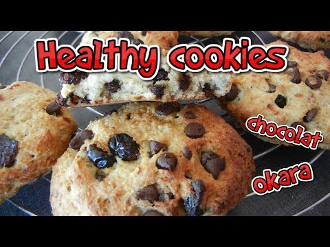 cookies-moelleux-et-healthy-à-l'okara-et-au-chocolat-i-vegan