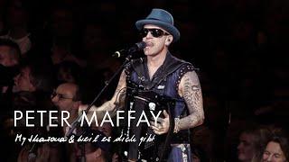 Peter Maffay & Band - My Sharona | Weil Es Dich Gibt (Live 2015 - Akustik Set Teil 7)