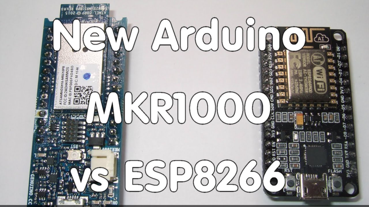 Arduino - Setting up an Arduino on a breadboard