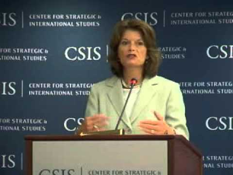U.S. Strategy in the Arctic: Energy, Security, and the Geopo