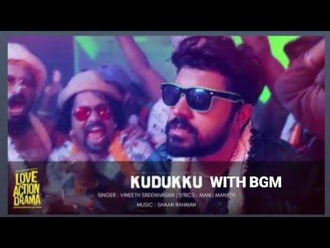 Kudukku Pottiya Song On The Floor Baby Malayalam Song With Bgm Youtube
