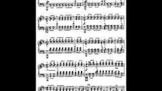 Ashkenazy plays Rachmaninov Prelude Op.32 No.10 in B minor