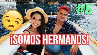 NOS CONFUNDEN CON NOVIOS / #LaLeonaYSusCachorros 5